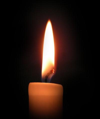 Candle image.jpg (13028 bytes)